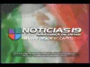 Kuvs noticias 19 viva mexico 2003