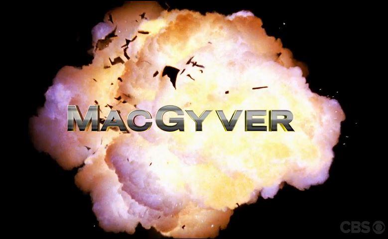 MacGyver (2016)