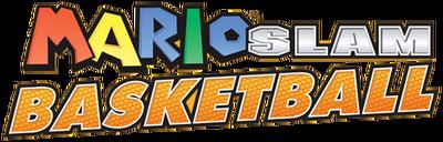 Mario Slam Basketball Logo.png