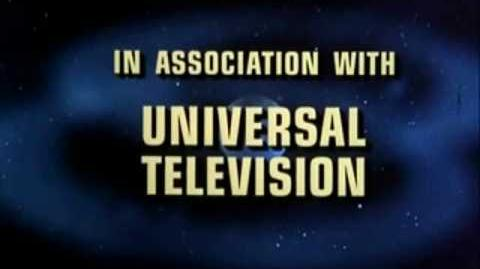 More Universal Television logos