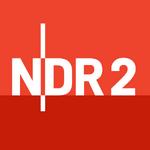 NDR 2 Facebook icon
