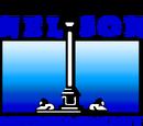 Nelson Entertainment Color Print logo