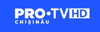 PRO TV Chișinău HD (2018)