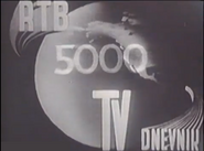 Rtb tv dnevnik 1974 5000