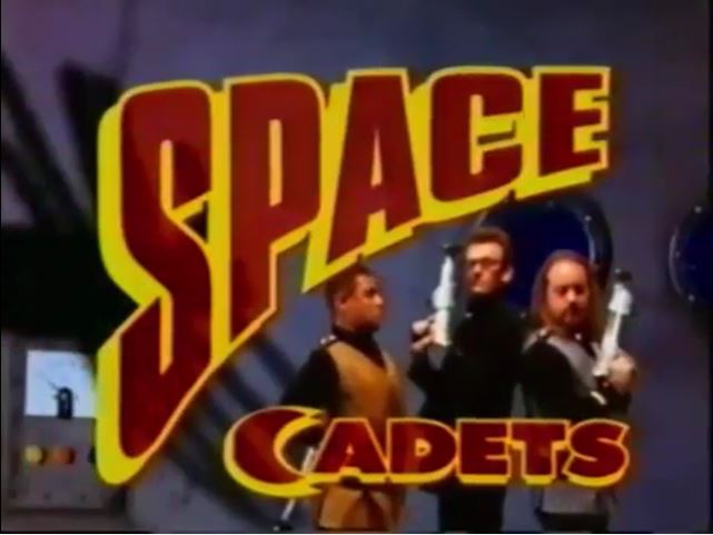 Space Cadets (1)