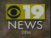 WOIO CBS 19 News 11PM