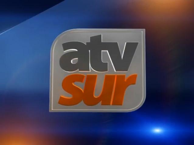 ATV Sur/Ident