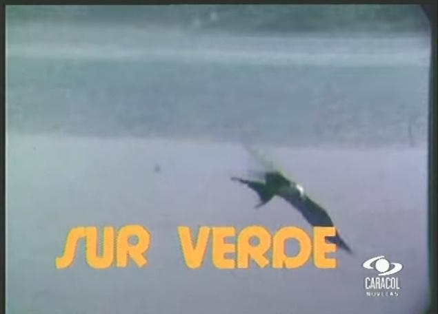 Sur Verde