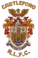 Castleford RLFC crest