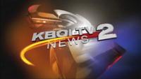 KBOI-TV's KBOI 2 News Video Open From May 2011