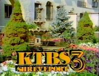 KTBS 3 station idpromonewsbreak montage 1986-2016 (Shreveport ABC)