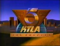 KTLA Channel 5 ID (1987)