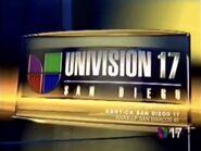 Kbnt univision 17 san diego id 2006