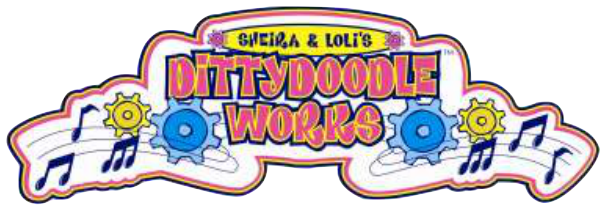 Sheira & Loli's Dittydoodle Works