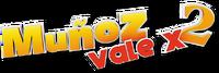 Muñoz vale x 2 logo.png