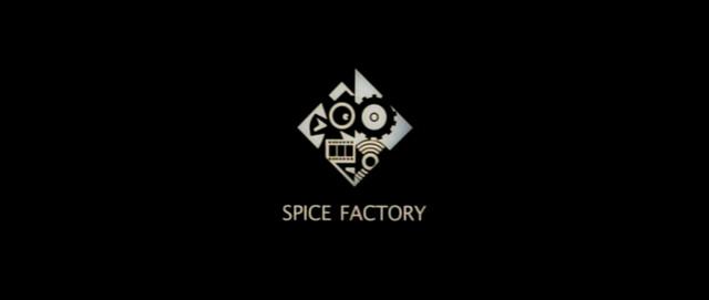 Spice Factory