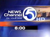 WEWS NewsChannel 5 at 6 2008 b
