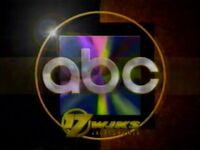WJKS-TV 17 It Must Be ABC 1992