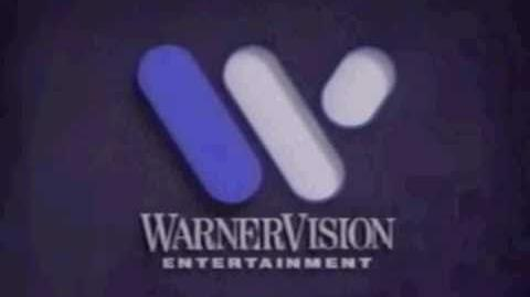 WarnerVision Entertainment logo (1991)
