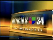 Wuvg noticias univision 34 al minuto package 2006