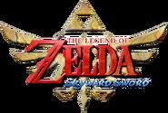 Zelda - skyward sword logo