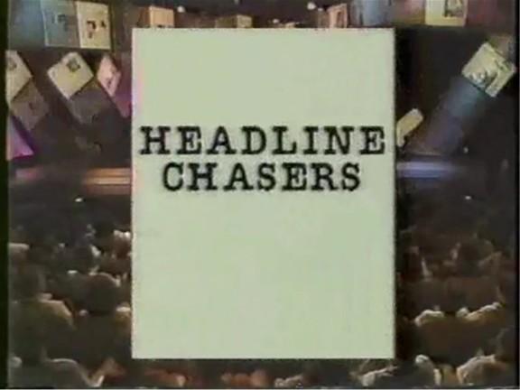 Headline Chasers