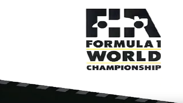 Formula One/FIA Intro