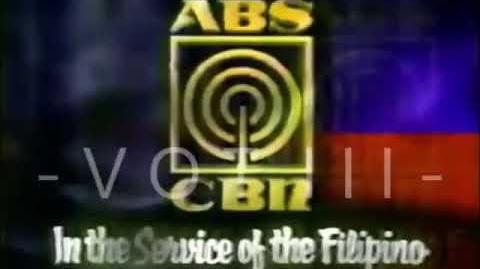 ABS-CBN Station ID 1998 - Philippine Centennial