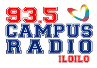 Campus Radio 93.5 Iloilo Logo 2005.png