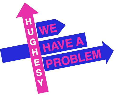 Hughesy, We Have A Problem