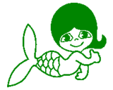 Logo sereia