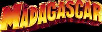 Madagascar title logo (2012)