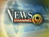 NewsChannel 9 Midday (2007)