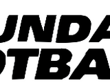 Sunday Football (NRL)/Nine Network