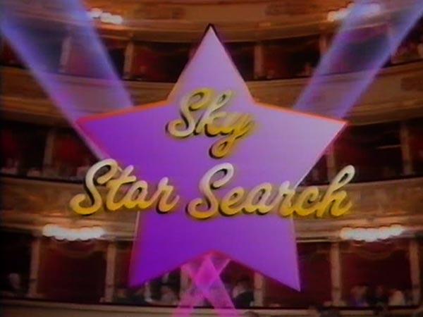 Sky Star Search