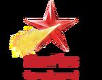 StarPlus logo with tagline (2018)