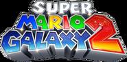 Super Mario Galaxy 2 Logo no co-star luma