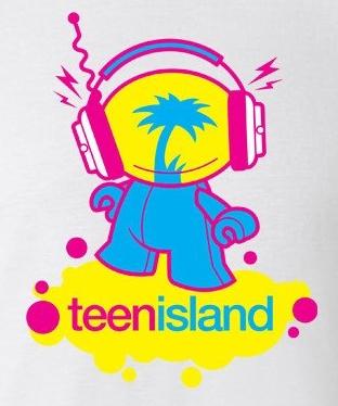 Teen Island Records