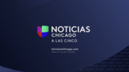 Wgbo noticias univision chicago a las cinco package 2019
