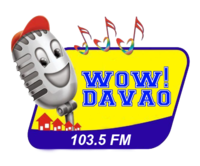Wow Davao 103.5 Logo (2007-2009).png