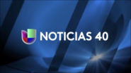 Wuvc noticias 40 promo package 2015