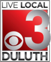 100px-CBS 3 Duluth Logo