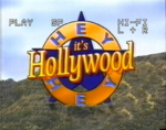 1991 - Hey Hey It's Hollywood 1