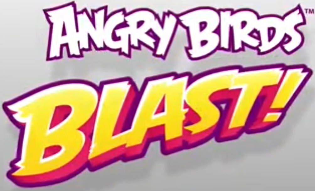 Angry Birds Blast!/Other
