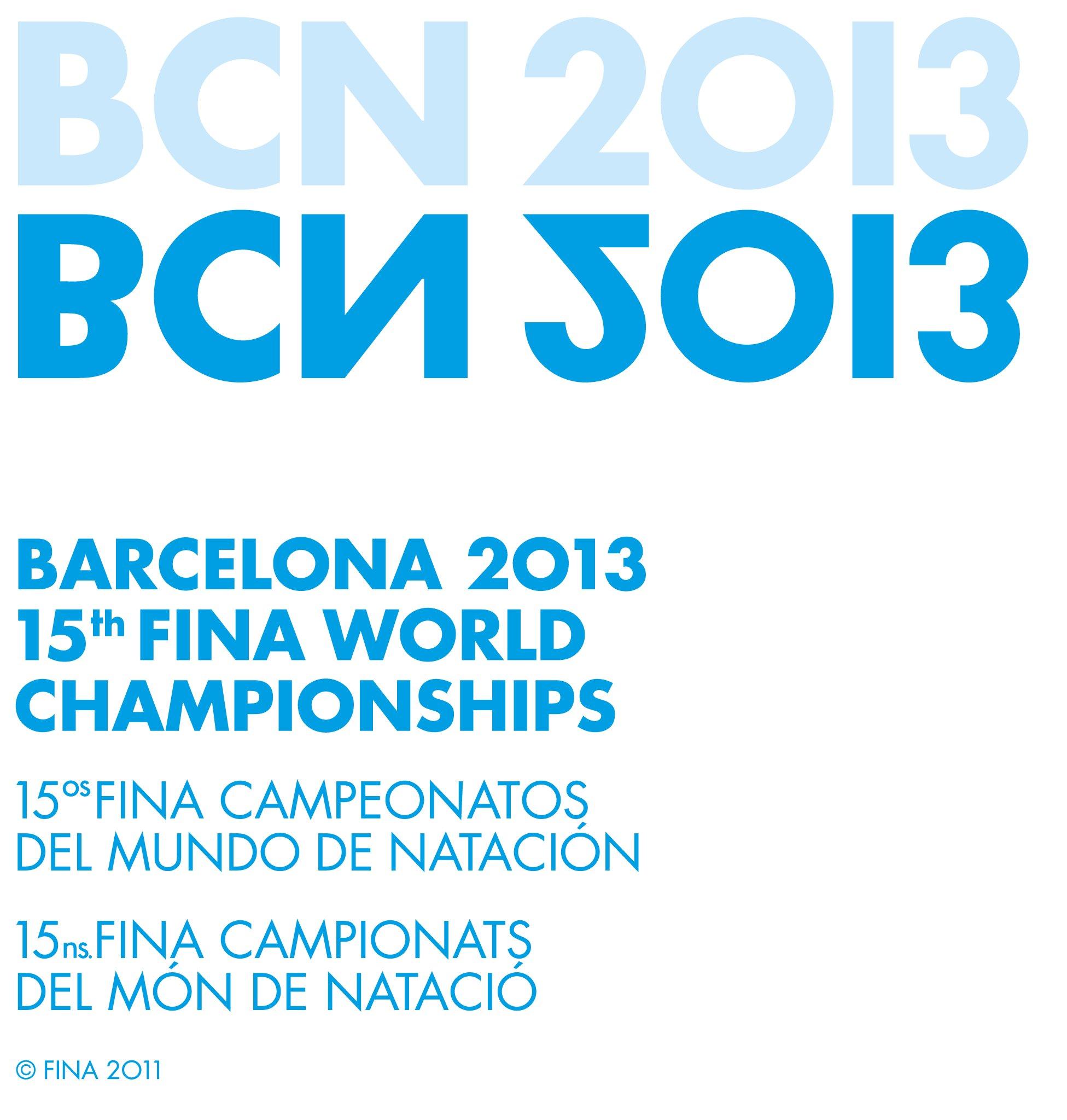 2013 World Aquatics Championships