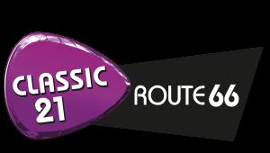 Classic 21 Route 66