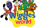 Wiggles World (Six Flags)