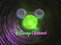 Disney Channel Misterio