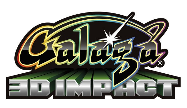 Galaga 3D Impact