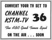 KSTM - 1953 -October 26, 1953-